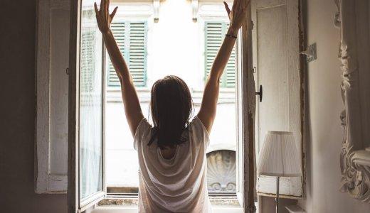 毎朝の快便のために寝る前にやるべき4つの準備!